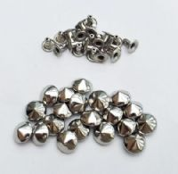 Cone Shaped Rivets ~ x 20